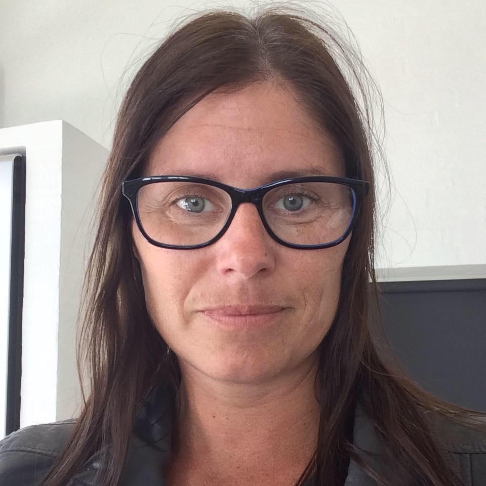 Camilla Szygenda