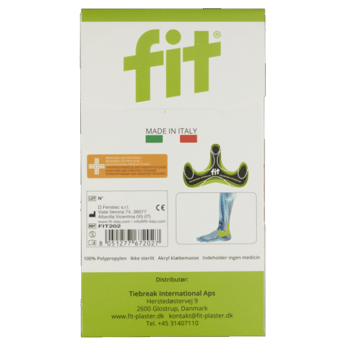 FIT Smerteplaster Ankel/akillessene