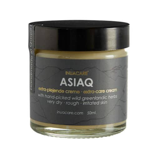 Asiaq extra-care creme (50 ml.)