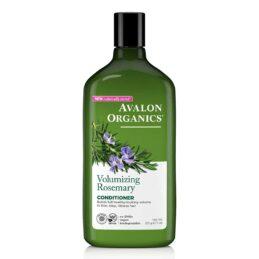 Avalon Økologisk Conditioner Rosemary Volumizing