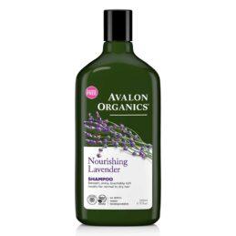 Avalon Økologisk Shampoo Lavender Nourishing