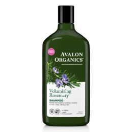 Avalon Økologisk Shampoo Rosemary Volumizing