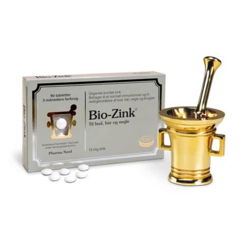 Bio Zink Pharma Nord