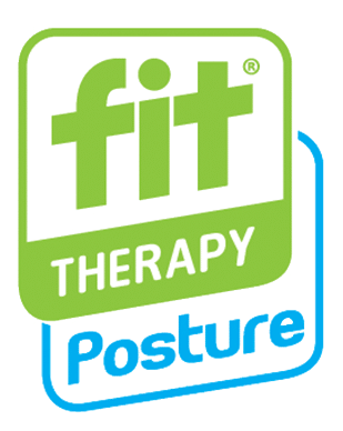 FIT Therapy Posture logo